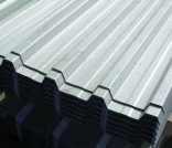 IBR Galvanised Roof Sheeting